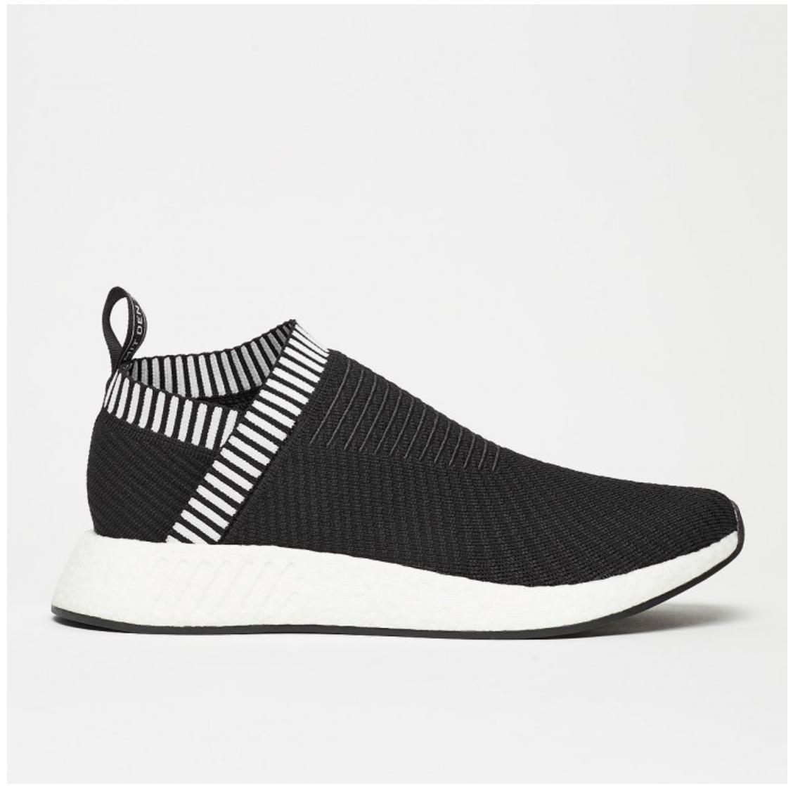 Sélection de chaussures en soldes - Ex : Sneakers Adidas NMD CS2 PK