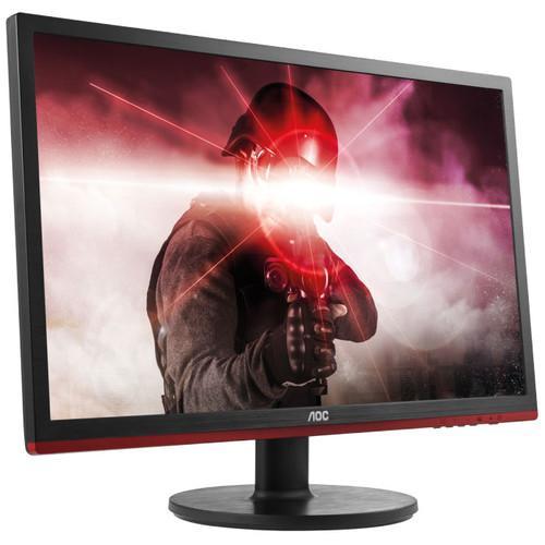 "Écran PC 21.5"" AOC G2260VWQ6 - Full HD, 1 ms, FreeSync"