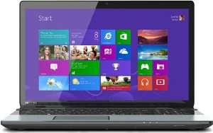 "PC portable tactile 17,3"" Toshiba S70t-A-105 (avec ODR 100€)"