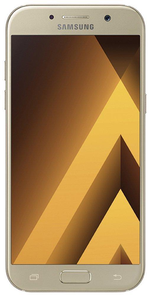 """Smartphone 5.2"""" Samsung Galaxy A5 2017 - 3 Go RAM, 32 Go (via ODR 50€)"""