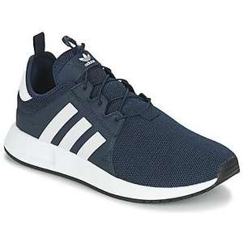Baskets Adidas X_PLR - Bleu