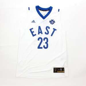 Maillot NBA All Star East Lebron James