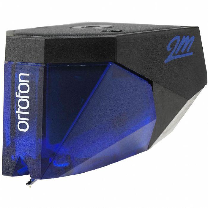 Cellule Ortofon 2M Blue, pour platine vinyle