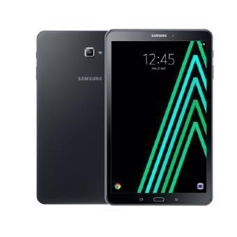 """Tablette 10.1"""" Samsung Galaxy Tab A6 (via ODR 30€ + 77,70€ sur compte de fidélité)"""
