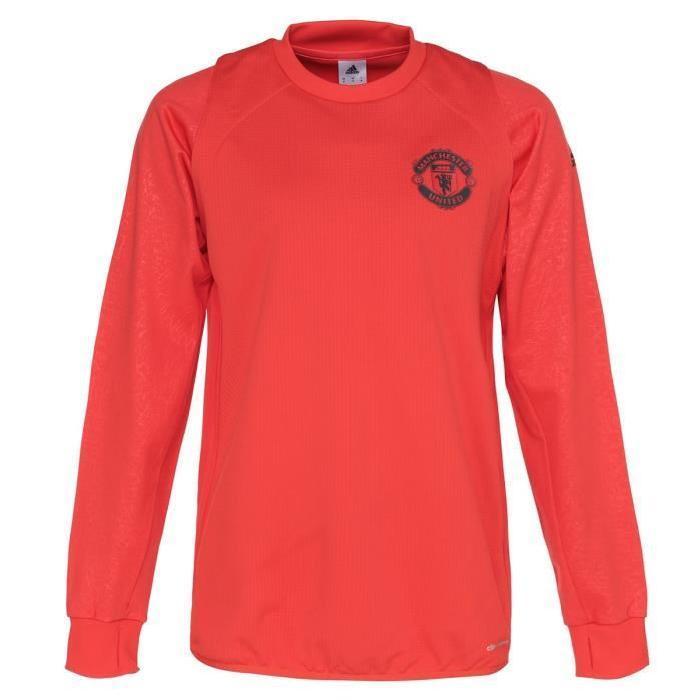 Sweat Adidas Training Football Manchester United