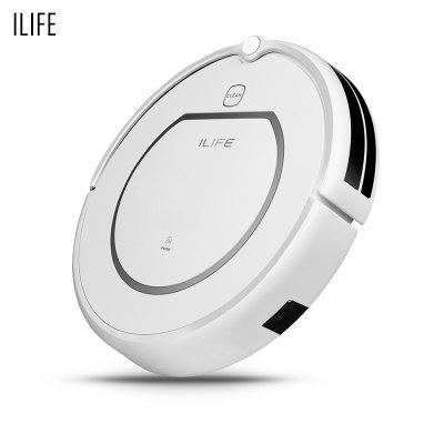 Aspirateur Robot ILife V1 - Blanc