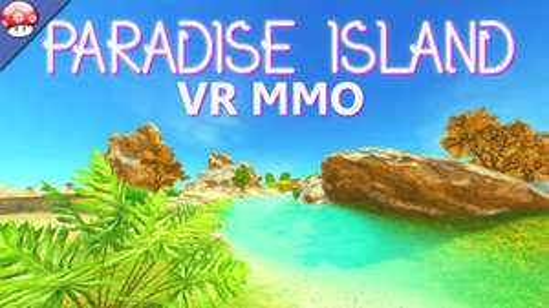 Jeu Paradise Island -gratuit sur PC (VR) (Dématérialisé, Steam)