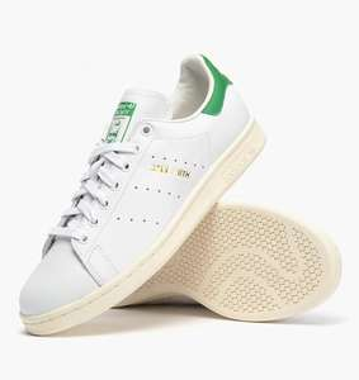 Sélection de Baskets en promotion - Ex : Adidas Stan Smith vintage pour Homme (tailles au choix)
