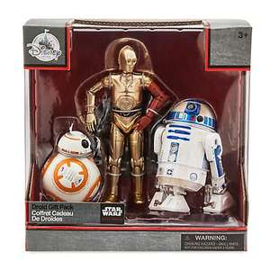 Lot de figurines Star wars - Droid Gift Pack