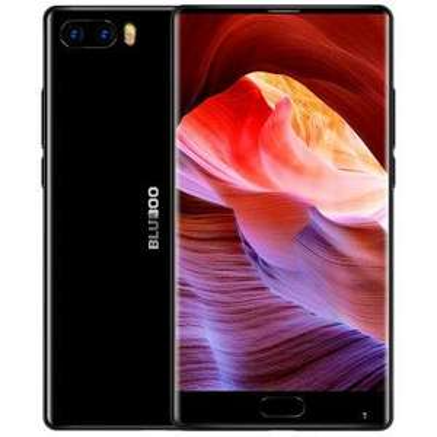 "Smartphone 5.5"" Bluboo S1 Dual SIM (Coloris au choix) - 4G (b20), Full HD,  RAM 4Go, 64Go, Android 7.0"