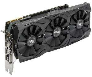 Carte graphique GeForce GTX-1080 Ti - 11 Go