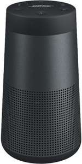 Enceinte Bluetooth Bose SoundLink Revolve - noir