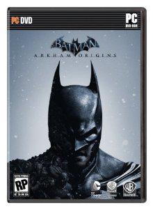 Batman: Arkham Origins sur PC dématérialisé