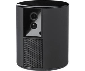 Pack caméra de surveillance sur IP Somfy One + badge