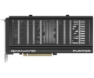 Carte graphique Gainward GeForce GTX 970 Phantom - 4 Go