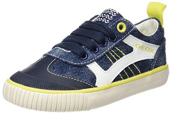 Chaussures pour enfant Geox JR Kilwi Boy - bleu (du 25 au 34)