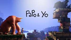 Jeu PC Papo & Yo (Steam)