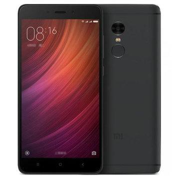 "Smartphone 5.5"" Xiaomi Redmi Note 4 - SnapDragon 625, 3 Go de RAM, 32 Go, 4G (B20)"