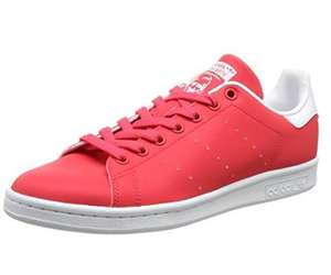 Chaussures femme Adidas Stan Smith Rose - Taille du 36 au 44