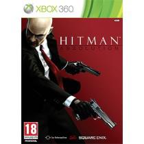 Hitman Absolution (UK) sur Xbox 360