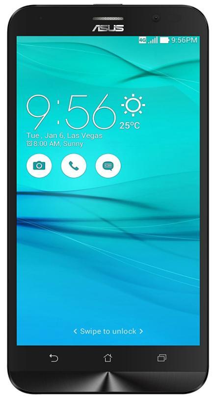 """Smartphone 5.5"""" Asus ZB551KL-1B114WW ZenFone Go - 32 Go - Dual SIM"""
