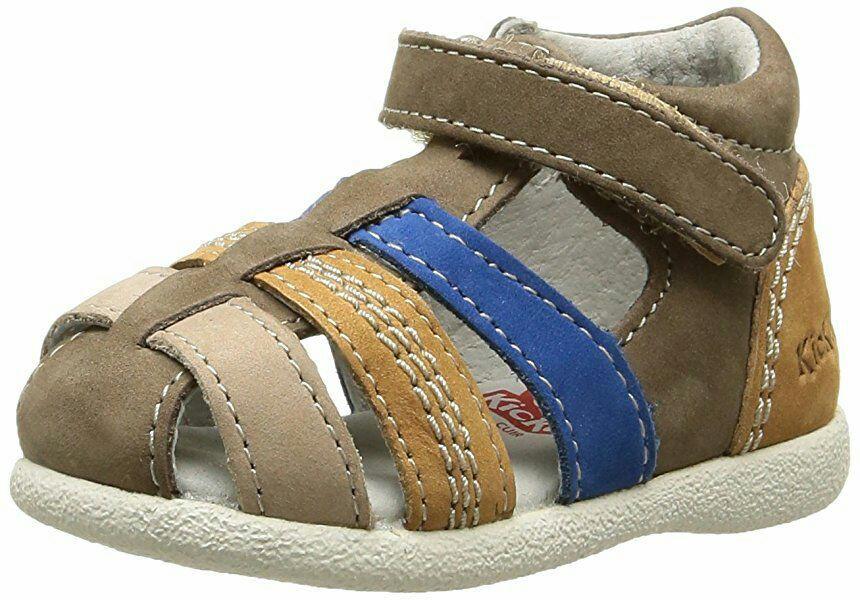 Chaussures Bébé kickers( taille 18 et 20) mixte bébé