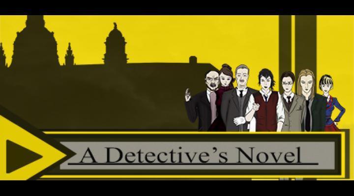 A Detective's Novel gratuit sur PC (dématérialisé) Steam