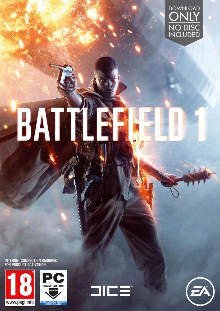 [Prime] Sélection de jeux PC en promotion - Ex: Jeu Battlefield 1 sur PC
