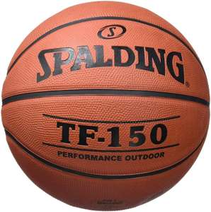 [Prime] Ballon de basket-ball Spalding Outdoor - Taille 7