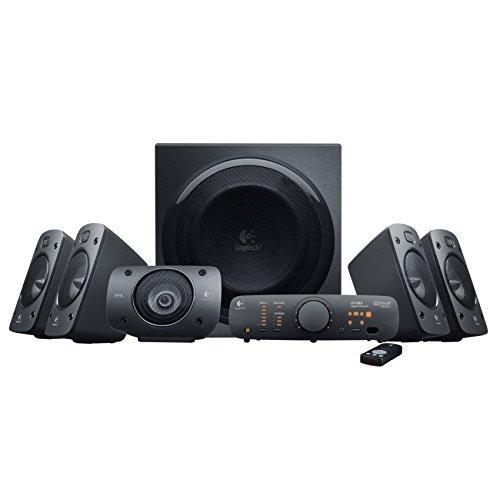 [Prime DE] Ensemble 5.1 Logitech Speaker System Z906
