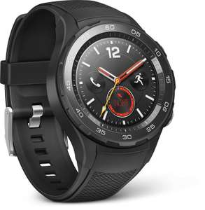 [Prime ES] Montre connectée Huawei Watch 2 Android (Bluetooth, WiFi, 4G)