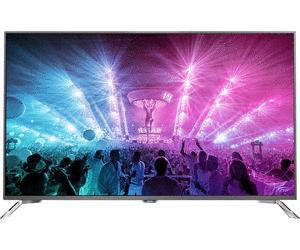 "[Prime DE] TV 55"" Philips 55PUS7101 - 4K UHD, LED, HDR, Ambilight + PixelPrecise"
