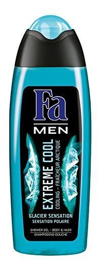 [Prime] Lot de 6 gels douche  Fa Shampooing/douche - 250 ml