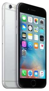 """Smartphone 4.7"""" Iphone 6 - 32go Gris sidéral"""