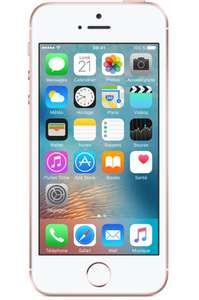 "Smartphone 4"" Apple iPhone SE - 64 Go, Rose Or"