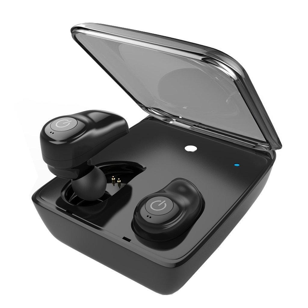 Mini Ecouteurs Bluetooth Sans Fil