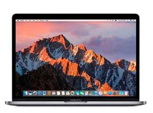 "Apple MacBook Pro 13"" - i5 2 GHz - 8 Go - 256 Go SSD PCIe - Argent (fin 2016) sans TouchBar"