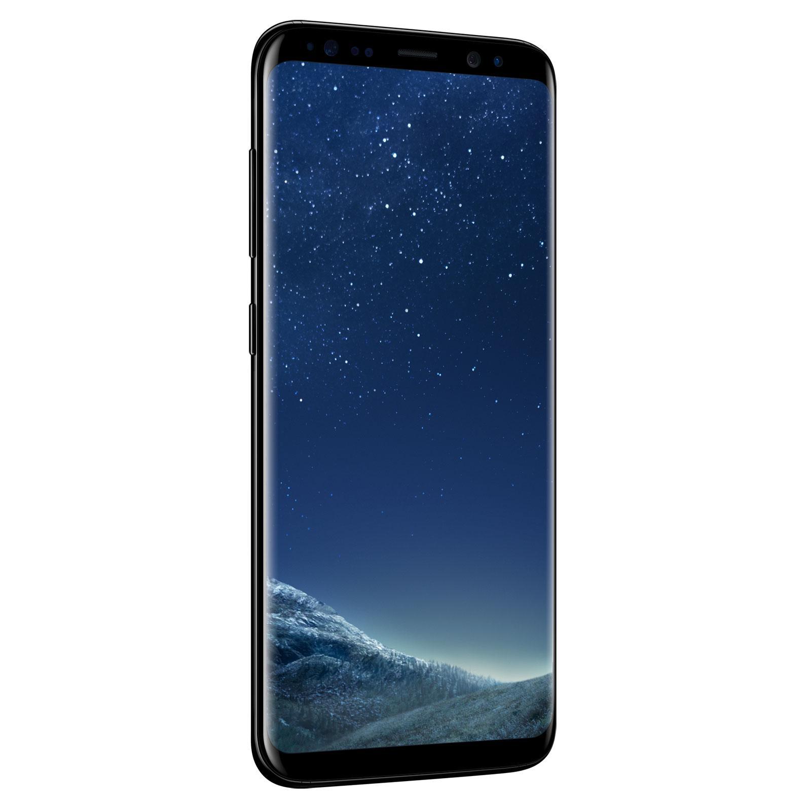 "[Prime] Smartphone 5.8"" Samsung Galaxy S8 64Go - Reconditionné"