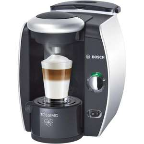 Cafetière à dosettes Tassimo Bosch TAS4011