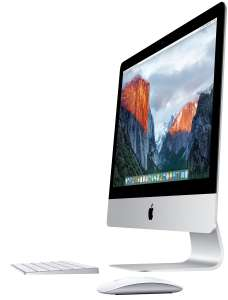 "Apple iMac 21.5"", i5, 1.6GHz, 8Go, 1To"