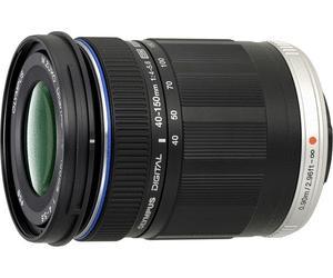 [Prime] Objectif Olympus M.Zuiko Digital ED 40-150mm f4.0-5.6 R