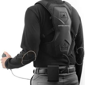 Amplificateur de basses portable Fractal Subpac