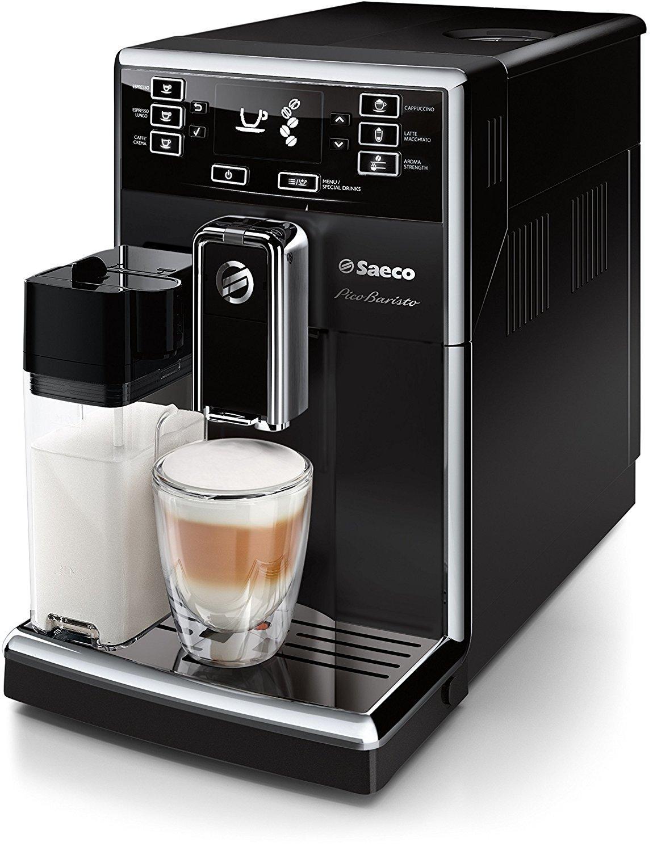 [Prime] Machine à café automatique Saeco HD8925/01 PicoBaristo