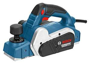 [Prime] Rabot Bosch Professional GHO 16-82