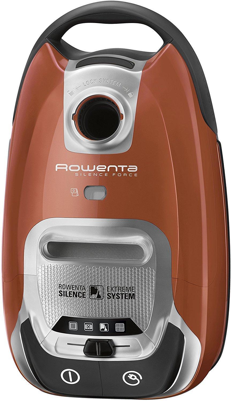 [Prime] Aspirateur Rowenta Silence Force 4A RO6432EA - 750W