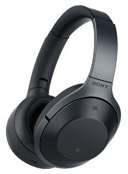[Prime ES] Casque Hi-Res Sans-fil Sony MDR1000XB.CE7  à réduction de bruit -  Bluetooth