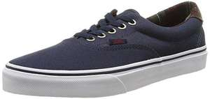 [Prime] Chaussure Vans  U Era 59 Plaid/Dress blue - Taille 38 Uniquement