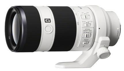 [Prime DE] Sélection d'Objectifs en Promotion - Ex: Sony 70-200GF4 ( ou Sony FE 28mm F2.0 à 319€)