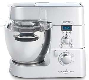 [Prime IT]  Robot Cuiseur Kenwood  KM082 Cooking Chef