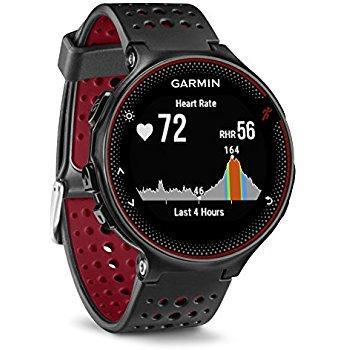 [Prime ES] Montre running Garmin Forerunner 235 WHR avec GPS